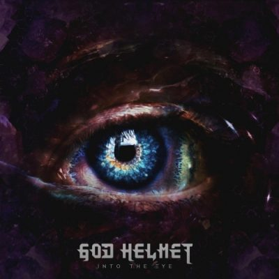 God Helmet - Into the Eye (EP) (2020)