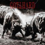 Gotthard - #13 (Limited Edition) (2020) 320 kbps