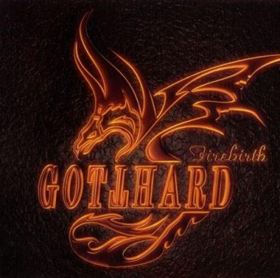 Gotthard - Firеbirth [Limitеd Еditiоn] (2012)