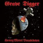 Grave Digger - Неаvу Меtаl Вrеаkdоwn (1984) [2018] 320 kbps