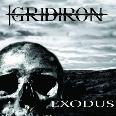 Gridiron - Exodus (2017)