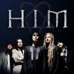 HIM (His Infernal Majesty) - Discography (1997-2013) 320 kbps