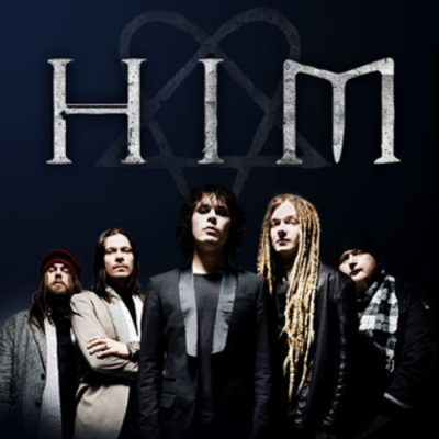 HIM (His Infernal Majesty) - Discography (1997-2013)