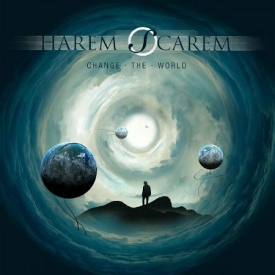 Harem Scarem - Change The World (2020)