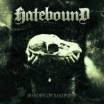 Hatebound - Shades of Madness (2020) 320 kbps