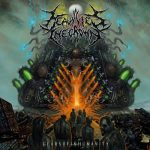 Heavy Lies The Crown - Gears Of Inhumanity (2020) 320 kbps