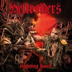 Hellraiders - Fighting Hard (2020) 320 kbps