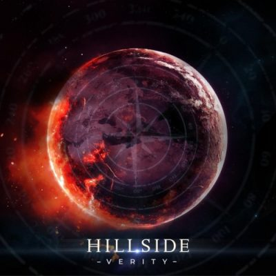 Hillside - Verity (EP) (2020)