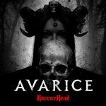 HorrorHead - Avarice (2020) 320 kbps