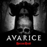 HorrorHead - Avarice (2020)