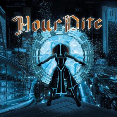 Hourdite - Hourdite (EP) (2020)