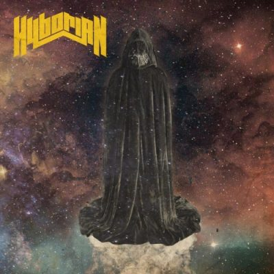 Hyborian - Hyborian, Vol. 1 (2017)