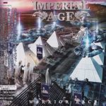 Imperial Age - Wаrriоr Rасе [Jараnеsе Еditiоn] (2016) [2018] 320 kbps