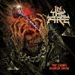 In The Fire - The Living Horror Show (2020) 128 kbps