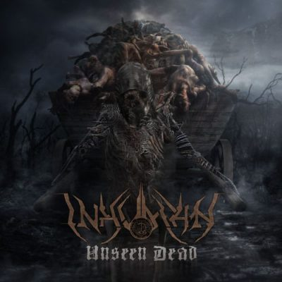 Inhuman - Unseen Dead (2020)