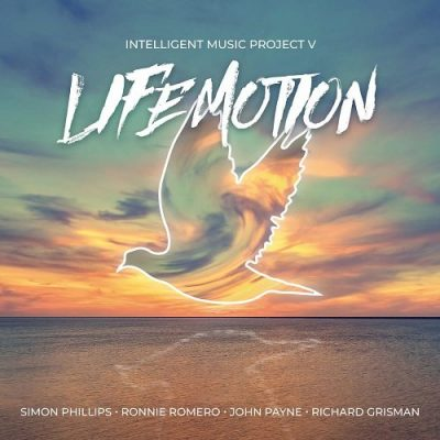 Intelligent Music Project V - Life Motion (2020)