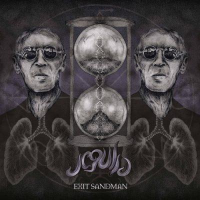 Jegulja - Exit Sandman (2020)