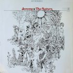 Jeremy & The Satyrs - Jeremy & The Satyrs (1968) 320 kbps