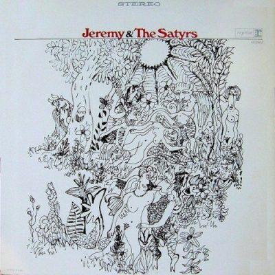 Jeremy & The Satyrs - Jeremy & The Satyrs (1968)