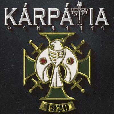 Kárpátia - 1920 (2020)