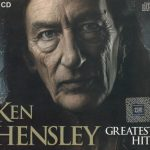 Ken Hensley - Greatest Hits (2012) 320 kbps
