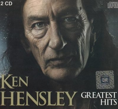 Ken Hensley - Greatest Hits (2012)