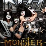 Kiss: The Kiss Monster World Tour - Live from Hallenstadion, Zurich, Switzerland 2013 [HDTVRip]