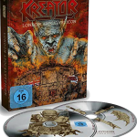 Kreator - London Apocalypticon - Live at the Roundhouse (2020) (BDRip, 1080p)