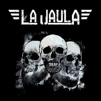 La Jaula - La Jaula (2020)