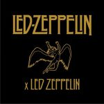 Led Zeppelin - Led Zeppelin x Led Zeppelin (Remastered 2018) 320 kbps
