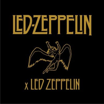 Led Zeppelin - Led Zeppelin x Led Zeppelin (Remastered 2018)