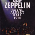 Led Zeppelin - Royal Albert Hall (1970) [DVDRip]