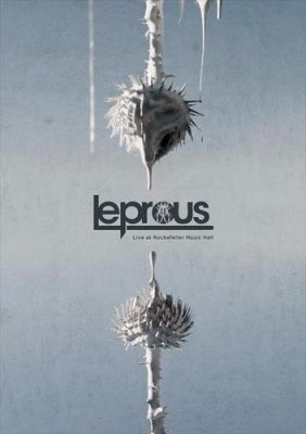 Leprous - Live At Rockefeller Music Hall (2016) (DVD9)