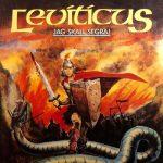 Leviticus - Jag skall segra! (2020) 320 kbps