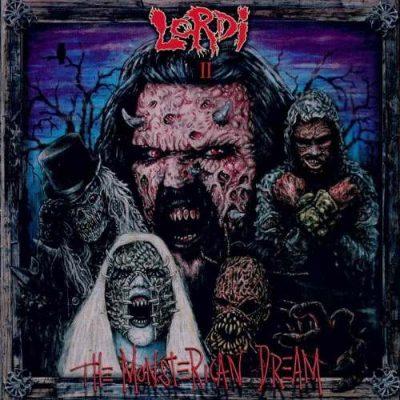 Lordi - Тhе Моnstеriсаn Drеаm (2004)