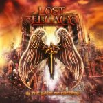 Lost Legacy - In the Name of Freedom (2020) 320 kbps