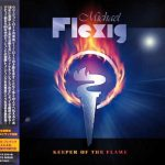 MICHAEL FLEXIG - Keeper Of The Flame [Japan Edition] (2020) 320 kbps
