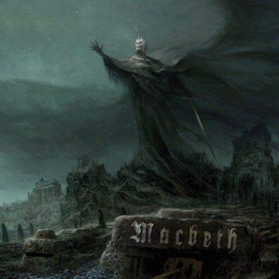 Macbeth - Gedankenwächter (2020)