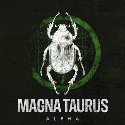 Magna Taurus - Alpha (EP) (2020)