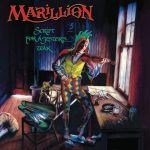 Marillion - Script For A Jester's Tear (4CD Box Set) (2020) 320 kbps