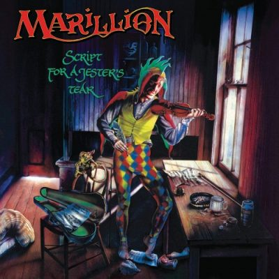 Marillion - Script For A Jester's Tear (4CD Box Set) (2020)