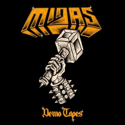 Midas - Demo Tapes (2019)