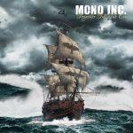 Mono Inc. - Тоgеthеr Тill Тhе Еnd [2СD] (2017) 320 kbps