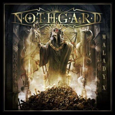 Nothgard - Маlаdу Х (2018)