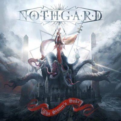 Nothgard - Тhе Sinnеr's Sаkе (2016)