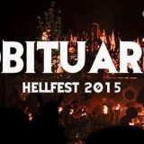 Obituary - Live At Hellfest (2015)