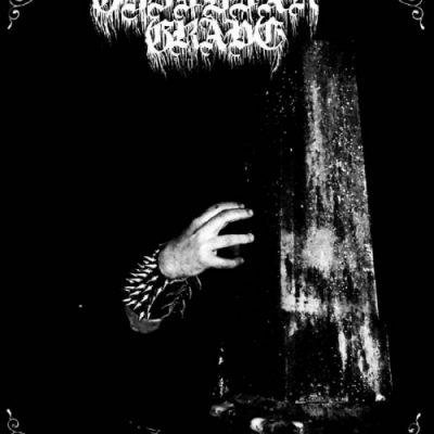 Obsidian Grave - Obsidian Visage Of Everlasting Hate (2020