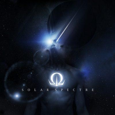 Omega Infinity - Solar Spectre (2020)