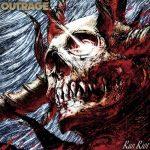 Outrage - Run Riot (2020) 320 kbps