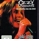 Ozzy Osbourne - Goin Crazy In Argentina (2008) [DVDRip]